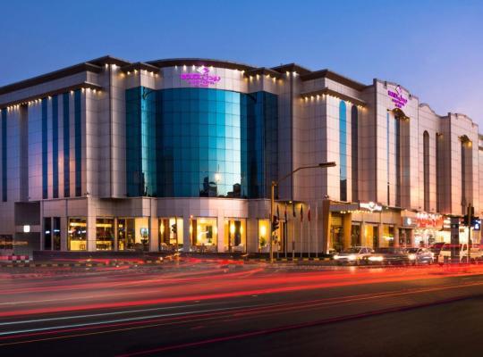 Hotel bilder: Boudl Taif