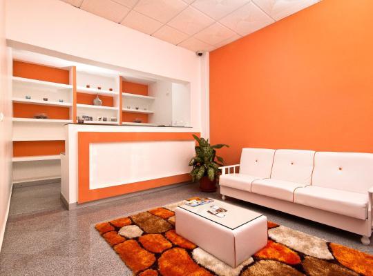 Хотел снимки: Aparthotel Praiano