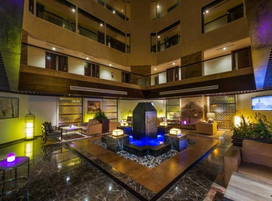 Фотографии гостиницы: Boudl Al Tahlia