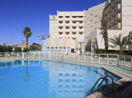 호텔 사진: Gloria Inn Najran