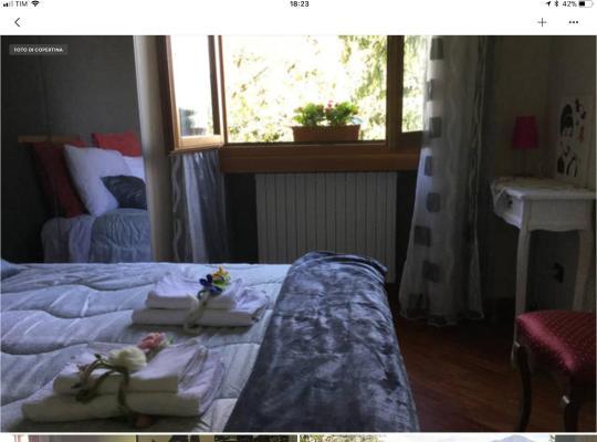 Φωτογραφίες του ξενοδοχείου: L'Olmo