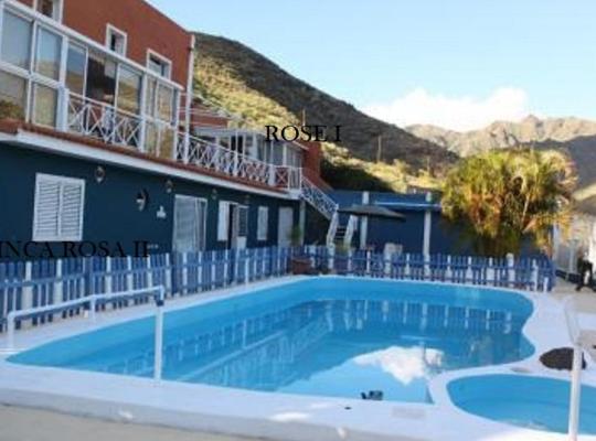 Hotel fotografií: Apartment Finca Rosa II