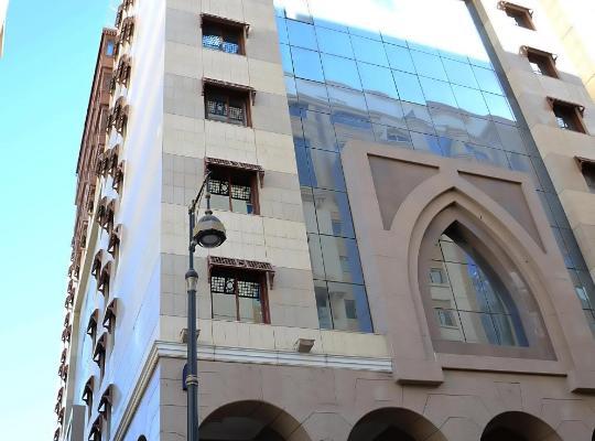 ホテルの写真: Hayah Golden Hotel
