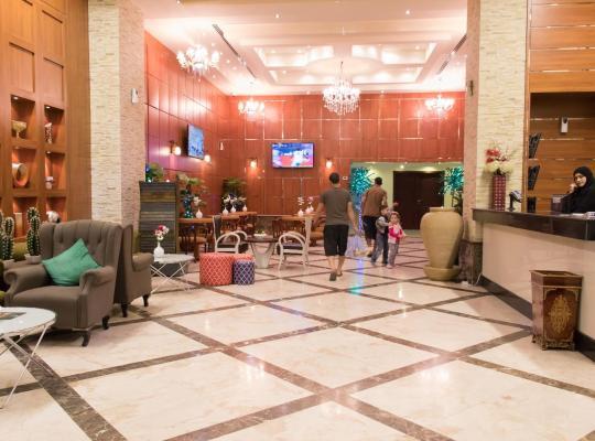 Фотографии гостиницы: Belle Vue Inn Hotel & Suites