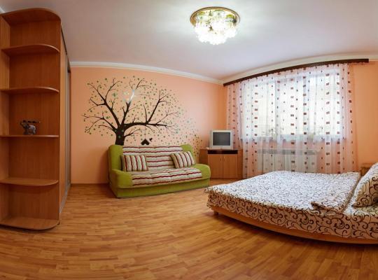 Hotel photos: Babylon Apartmens on Zhukova