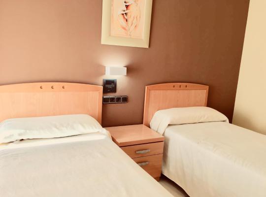 Foto dell'hotel: Hostal Meseguer