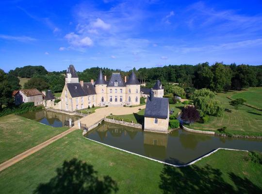 Photos de l'hôtel: Château de Vaulogé