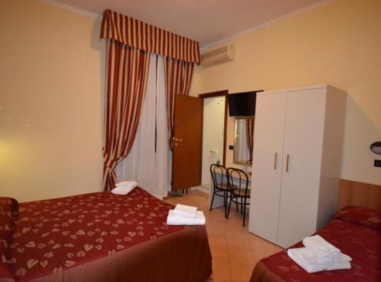 Képek: Hotel Ferrarese
