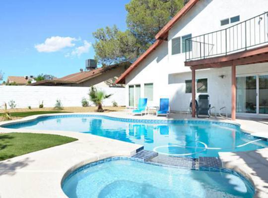Hotel bilder: 4 Bedroom House in Banbridge Drive, Las Vegas