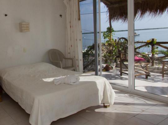 酒店照片: Hotel Punta Ponto