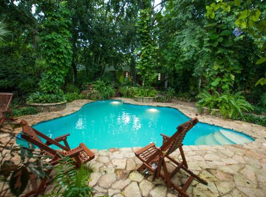 酒店照片: Casa Quetzal Boutique Hotel