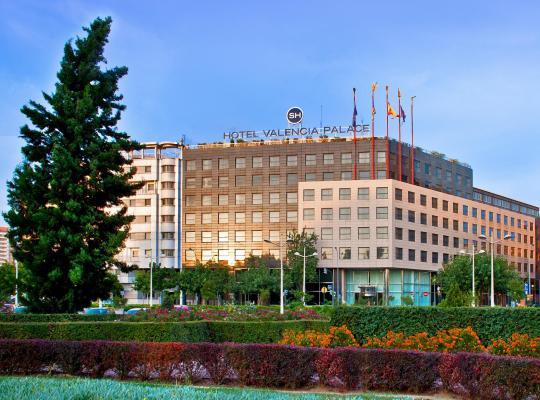 Hotel bilder: SH Valencia Palace