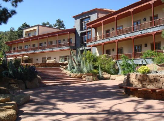 Hotel foto 's: Hotel Spa Villalba