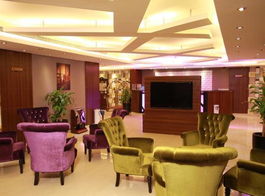 होटल तस्वीरें: Al Janaderia 14