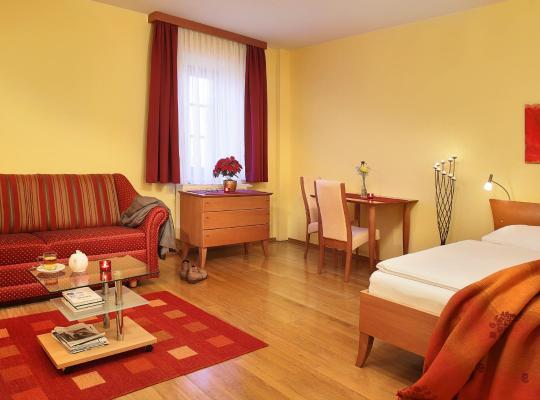 ホテルの写真: Schloss Hotel Zeillern