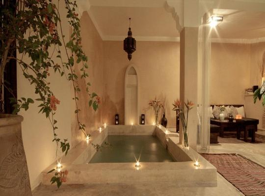 Φωτογραφίες του ξενοδοχείου: Riad Karmanda