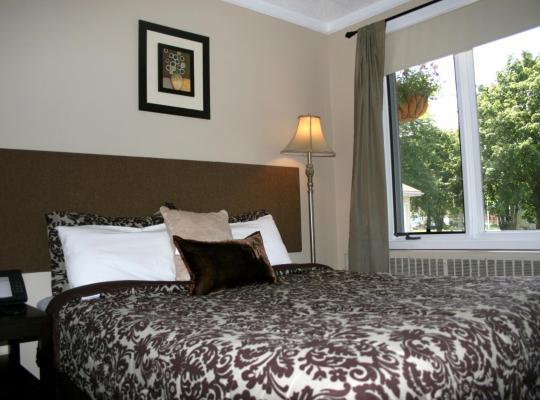Hotel fotografií: Noretta Motel