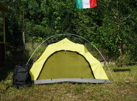 Hotel photos: Red Star Camping