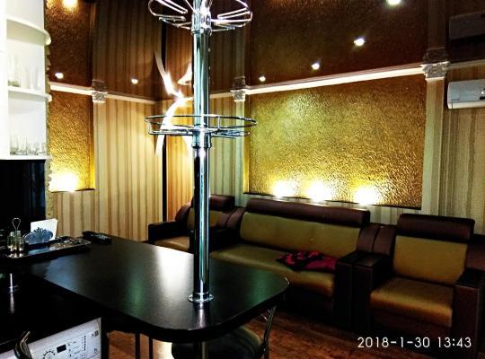 Hotel photos: 3-х комн. Посуточно. Центр Луганска. От хозяина