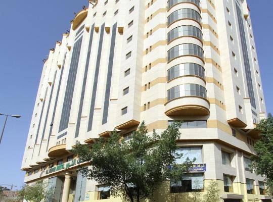 Photos de l'hôtel: Al Noor Hotel Makkah