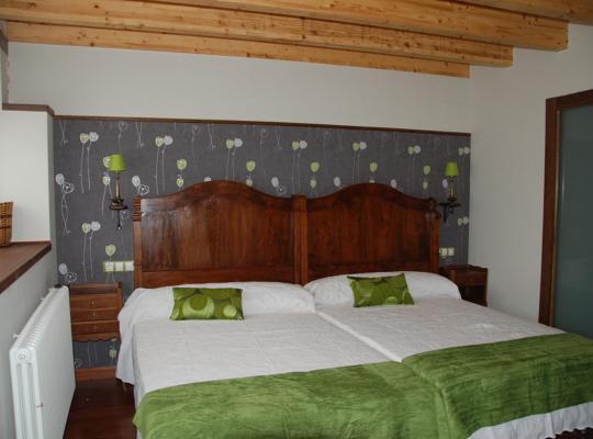 Foto dell'hotel: Hotel Rural El Balcón de Montija