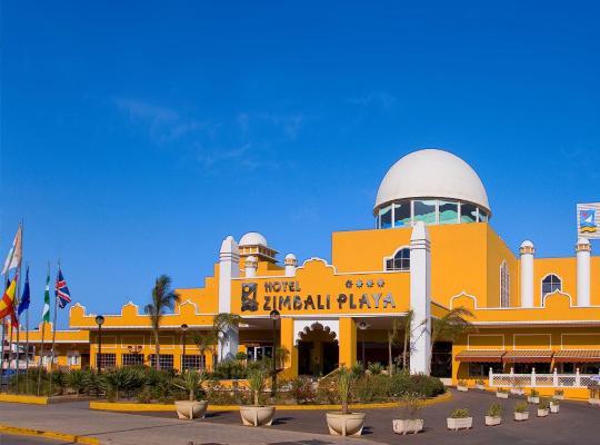 Fotos do Hotel: Zimbali Playa Spa Hotel Luxury