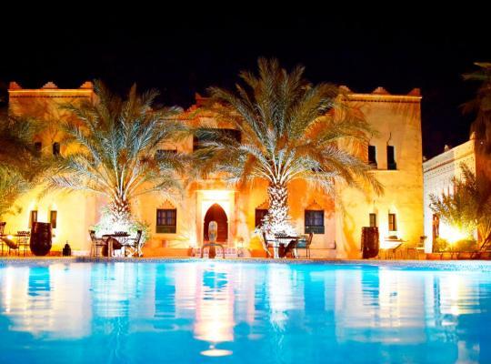 Фотографії готелю: Kasbah Tizimi