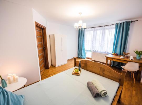 酒店照片: F Apart Rooms