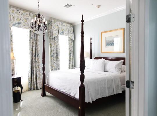 Képek: Bienville House Hotel