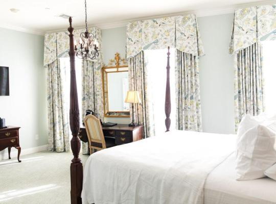 호텔 사진: Bienville House Hotel