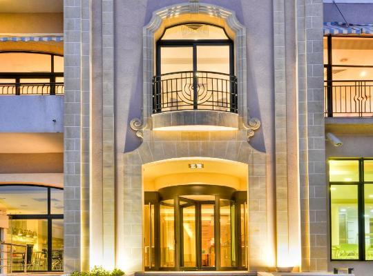 호텔 사진: Calypso Hotel