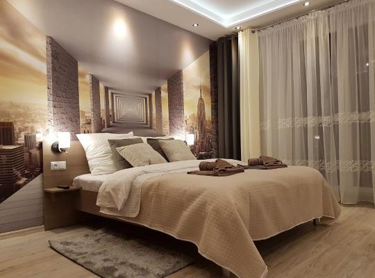 Hotel photos: Q Apart Stary Rynek