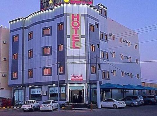 Hotel Valokuvat: Almasah Altaj Aparthotel 2