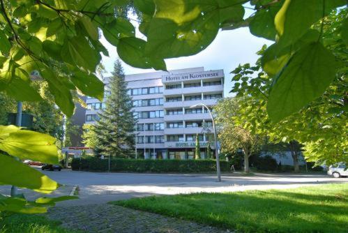 Hotel bilder: HAK Hotel am Klostersee