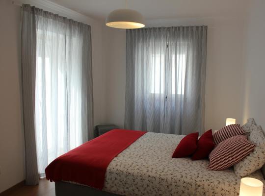 酒店照片: Casa dos Avós