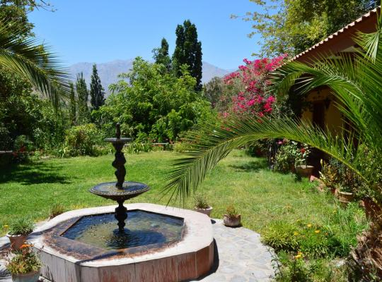 Hotel photos: Hacienda Los Andes