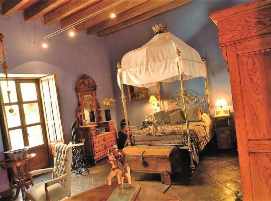 होटल तस्वीरें: Meson Sacristia de la Compañia Hotel Boutique