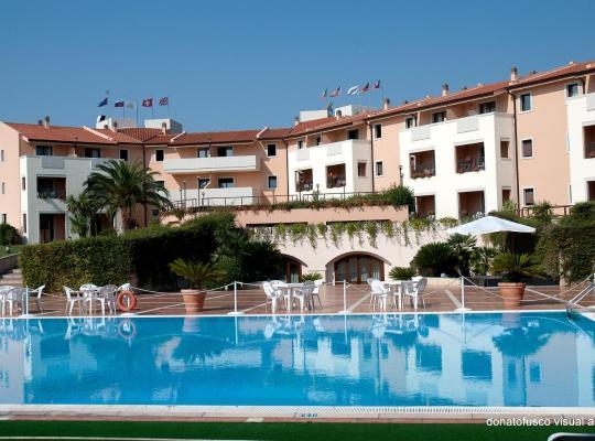 Fotos do Hotel: Heraclea Hotel Residence