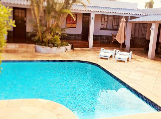 Hotel photos: Appleby's Guest House