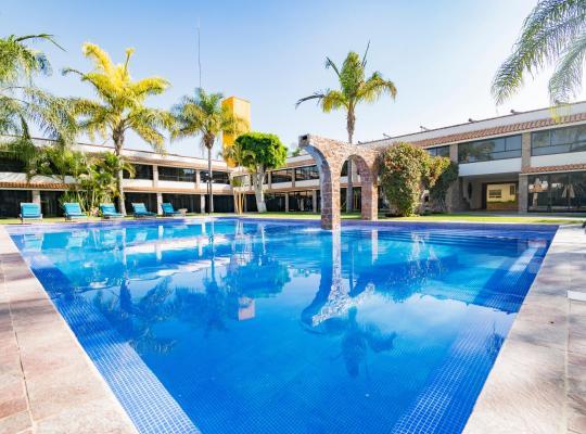 Fotos de Hotel: Real de Minas Poliforum