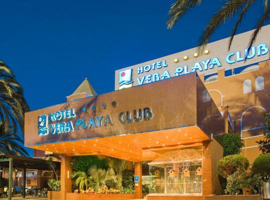 Fotos do Hotel: Vera Playa Club Hotel