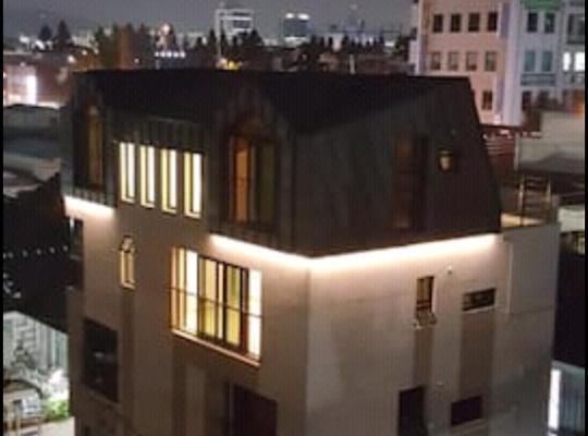 Hotel foto: Dawon H
