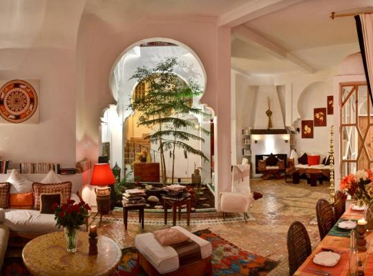 Hotel foto: Dar Liouba