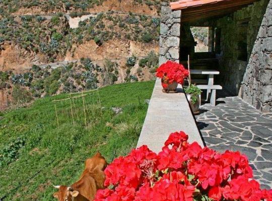 รูปภาพจากโรงแรม: Casa rural El Coronel