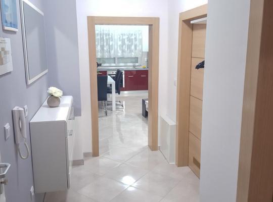 Zdjęcia obiektu: Apartman Pampas Osijek