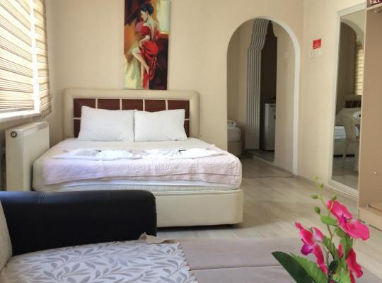 Photos de l'hôtel: BAKIRKÖY ZEYTİN APART