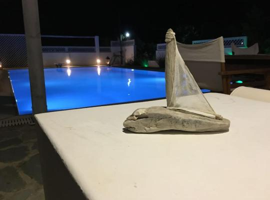 תמונות מלון: Villa Costa Hydra
