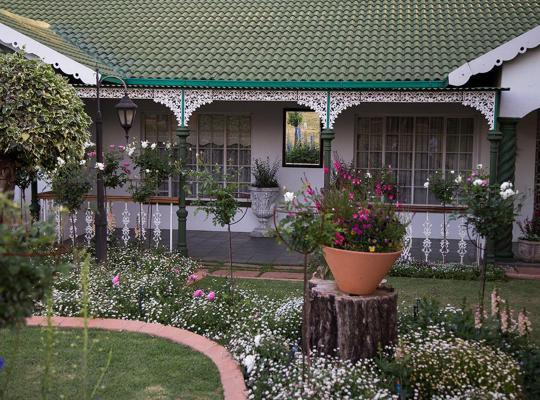 Fotos de Hotel: Amour Le Fleur