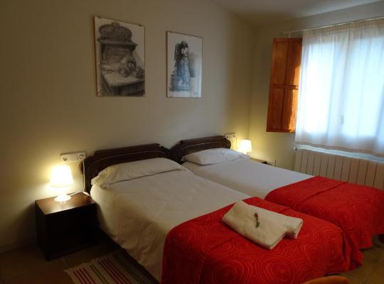 Hotel bilder: Can Seuba