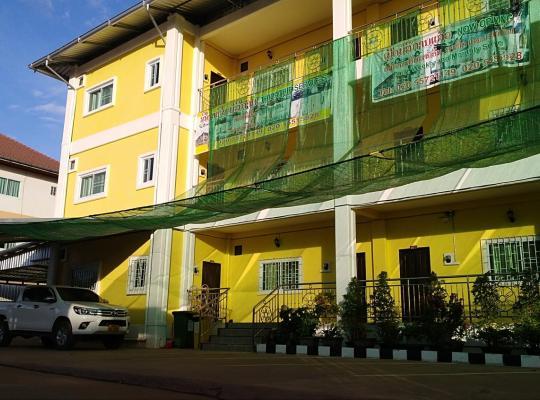 Hotel photos: Apartment Thidathip